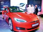 Dubai approves testing standards for EVs