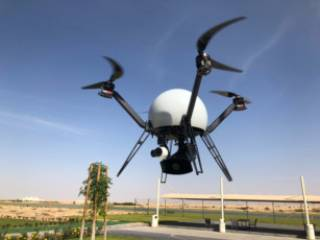 Hefty fines, jail for illegal drone users