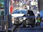 Melbourne car attack man on 18 charges