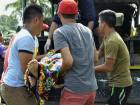 Philippines storm death toll tops 200