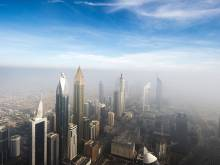Alert: Thick fog to envelop parts of UAE