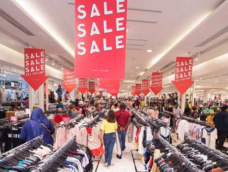 Uptodate news on kids sale and offers going on right now, Dubai & Northern Emirates.