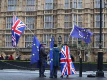 Brexit 'could be model' for Turkey, Ukraine