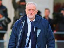 I will lead Labour into next election: Corbyn
