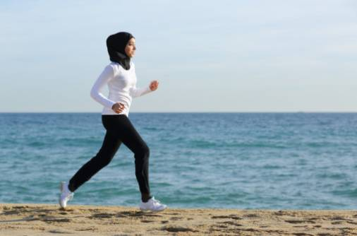 New Year fitness resolutions you aren't making