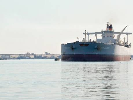 With new gas deals, Egypt closes in on energy hub goal