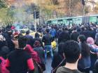 'Death to dictator' — Iran's new rallying cry