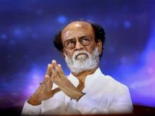 Rajinikanth launches app for political party