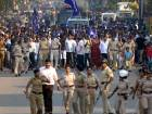 Caste war spreads from Pune to Mumbai