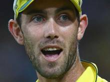Maxwell keen to deliver against Pakistan