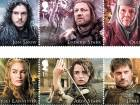 UK celebrates 'Game of Thrones' with stamps