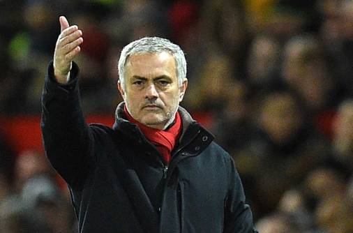 Mourinho is in denial after latest United loss