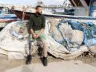 Wounded Libyans struggle as Benghazi fight ebbs