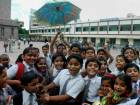 India in search of safe havens for learning