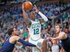 Celtics pull away late in win over Timberwolves