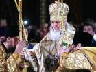 Patriarch urges Russians to vote in March poll