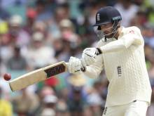 Stokes, Livingstone in England squad for Tests