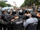 800 arrested in wave of Tunisia unrest