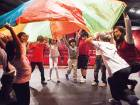 Speech and drama classes for the young