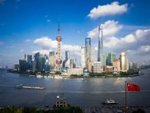 Banking on China's global ambitions