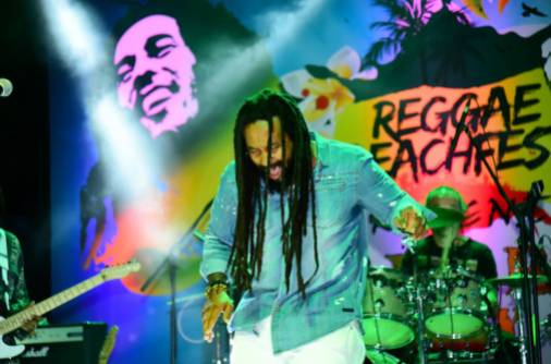 Bob Marley to B*Witched: Music gigs in the UAE