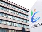 Carillion collapse forces government to step in