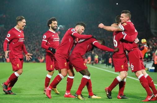 Liverpool can prove contention away to Spurs