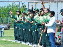 Sharjah to host Blind World Cup cricket final