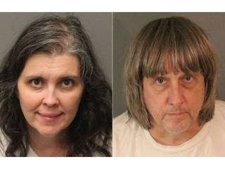 13 starving siblings found in US home