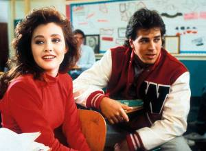 Cult film 'Heathers' gets a TV series