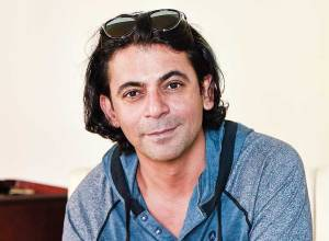 Sunil Grover in Dubai: 'It's not over'