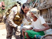 UAE medical teams to the rescue in Yemen