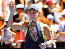 Kerber consigns 2017 to the history books