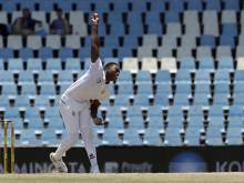 Ngidi leads S. Africa to victory against India