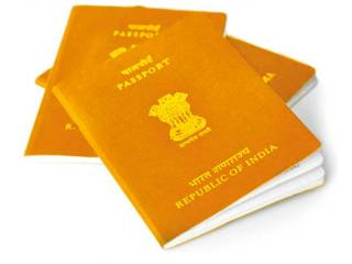 Indian expats see red over orange passport