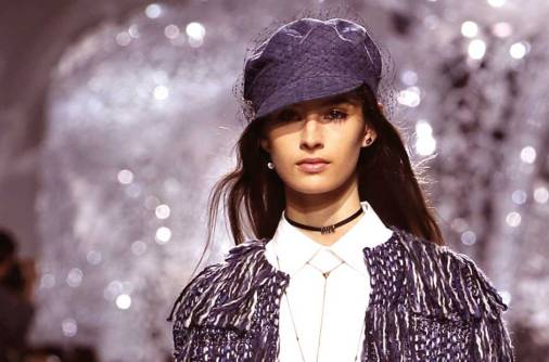 Hot Stuff: How to look like a French girl