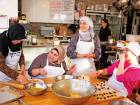 Toronto has a new craving - Syrian food
