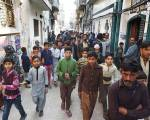 Fear of serial child killer in Pakistan city