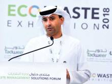Abu Dhabi will divert 80% waste from landfills