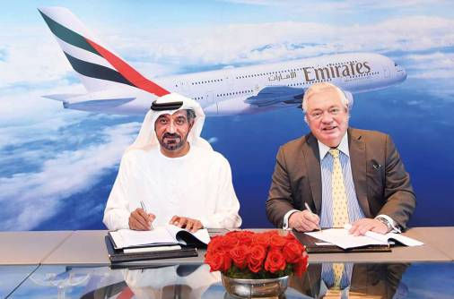 Airbus committed to A380 for at least 10 years