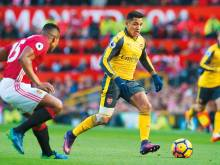 United set to make Sanchez highest-paid player