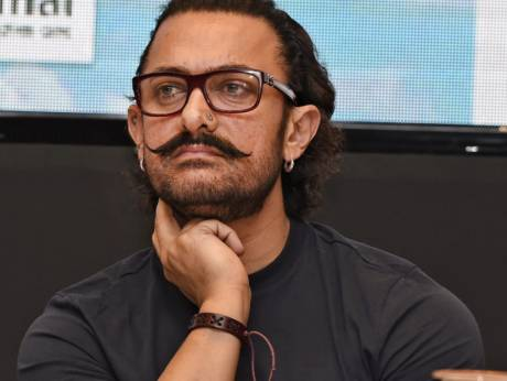 Aamir Khan looking to work with Chinese actors