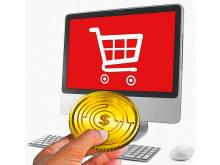 E-currency needed for online purchases
