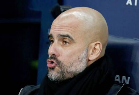 Five reasons why Man City are dominating