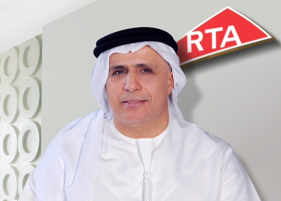 Mattar Al Tayer, Director-General and Chairman of the Board of Executive Directors of the RTA