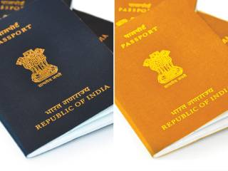 India's passport reform faces widening protests