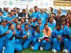 India lift Blind Cricket World Cup