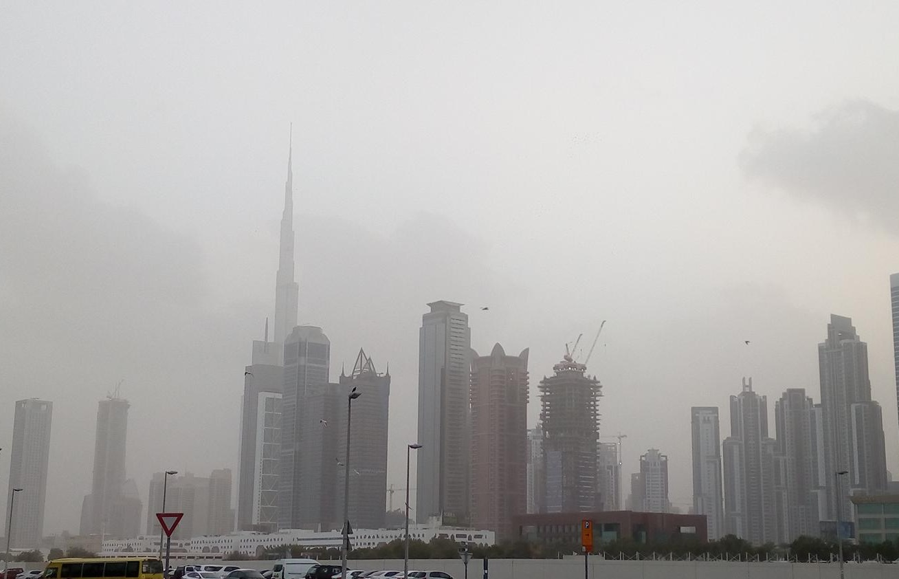 The National Centre of Meteorology (NCM) said that the weather will be partly cloudy in general, wit