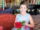 'Evita' gets a young star from Dubai
