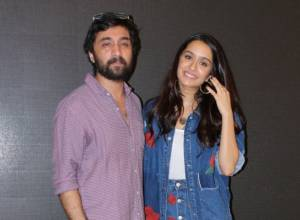 Siddhanth and Shraddha: Siblings-in-arms